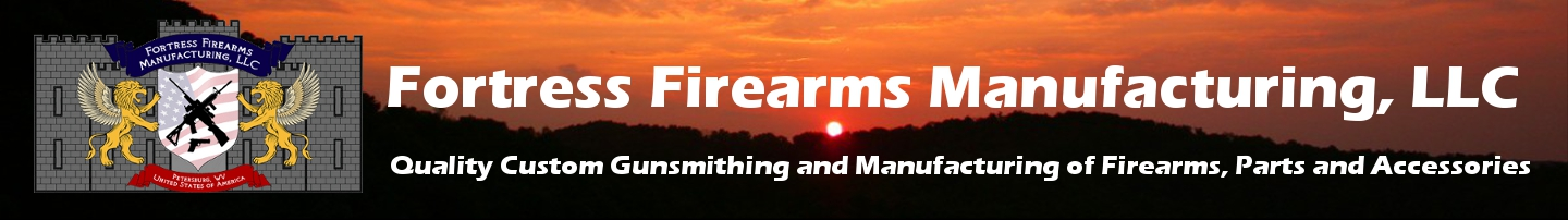 Fortress Firearms Manufacturing